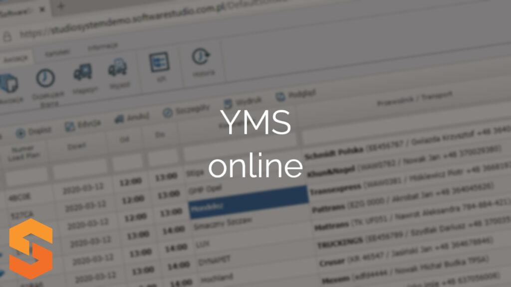 YMS online