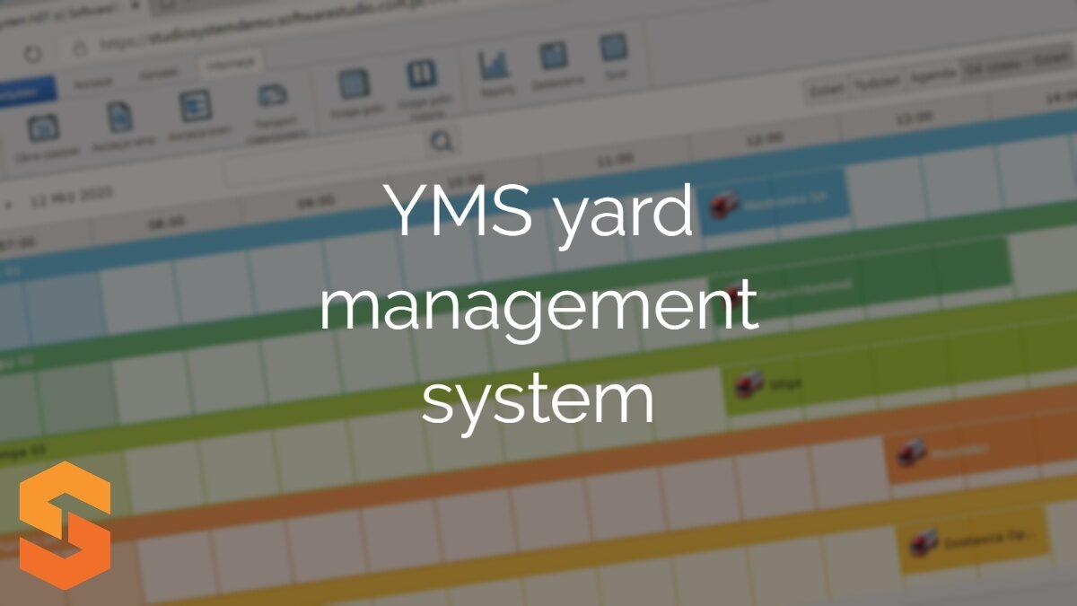 YMS SoftwareStudio